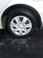Picture of 2001 Hyundai Sonata Base