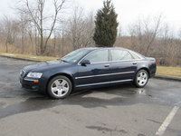 Picture of 2006 Audi A8 L, exterior