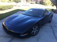 Picture of 1998 Chevrolet Corvette Coupe, exterior