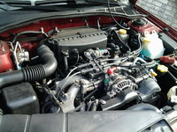 Picture of 2003 Subaru Baja 4 Dr STD AWD Crew Cab SB, engine