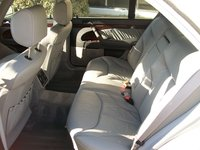 Picture of 1999 Mercedes-Benz S-Class S 500, interior, gallery_worthy