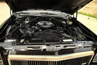 Picture of 1977 Chevrolet El Camino, engine