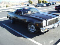 1977 Chevrolet El Camino Overview