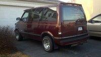 Picture of 1993 GMC Safari 3 Dr SLT Passenger Van, exterior, gallery_worthy