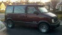 Picture of 1993 GMC Safari 3 Dr SLT Passenger Van, exterior, gallery_worthy