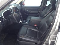 Picture of 2006 Mercury Mountaineer Premier AWD, interior