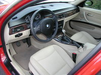 Picture of 2008 BMW 3 Series 335xi, interior