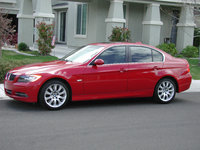 Picture of 2008 BMW 3 Series 335xi, exterior