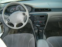 Picture of 2004 Chevrolet Malibu Base, interior