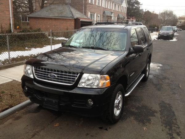 2006 Ford Explorer XLT V6 4WD - Overview - CarGurus