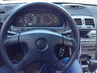Picture Of 2000 Nissan Maxima GXE, Interior, Gallery_worthy
