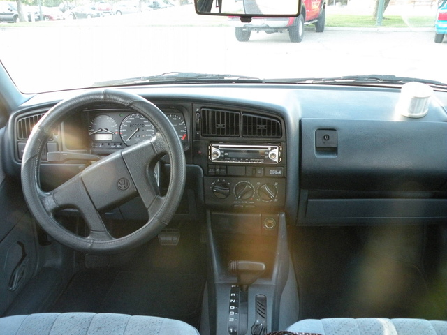Picture of 1991 Volkswagen Passat, interior, gallery_worthy