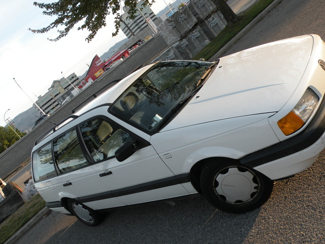 Picture of 1991 Volkswagen Passat