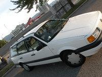 1991 Volkswagen Passat Picture Gallery