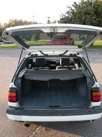 Picture of 1991 Volkswagen Passat, interior