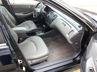 Picture of 2002 Honda Accord EX, interior, gallery_worthy
