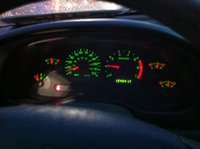 Picture of 2002 Ford Mustang Coupe, interior, gallery_worthy
