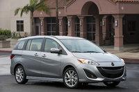 2013 Mazda MAZDA5 Overview