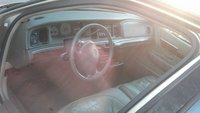 Picture of 1999 Mercury Grand Marquis 4 Dr LS Sedan, interior