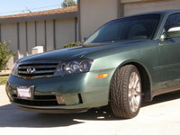 Picture of 2004 Infiniti M45 4 Dr STD Sedan, exterior