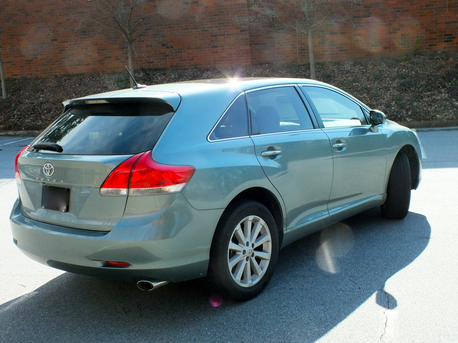 toyota venza repair manual pdf