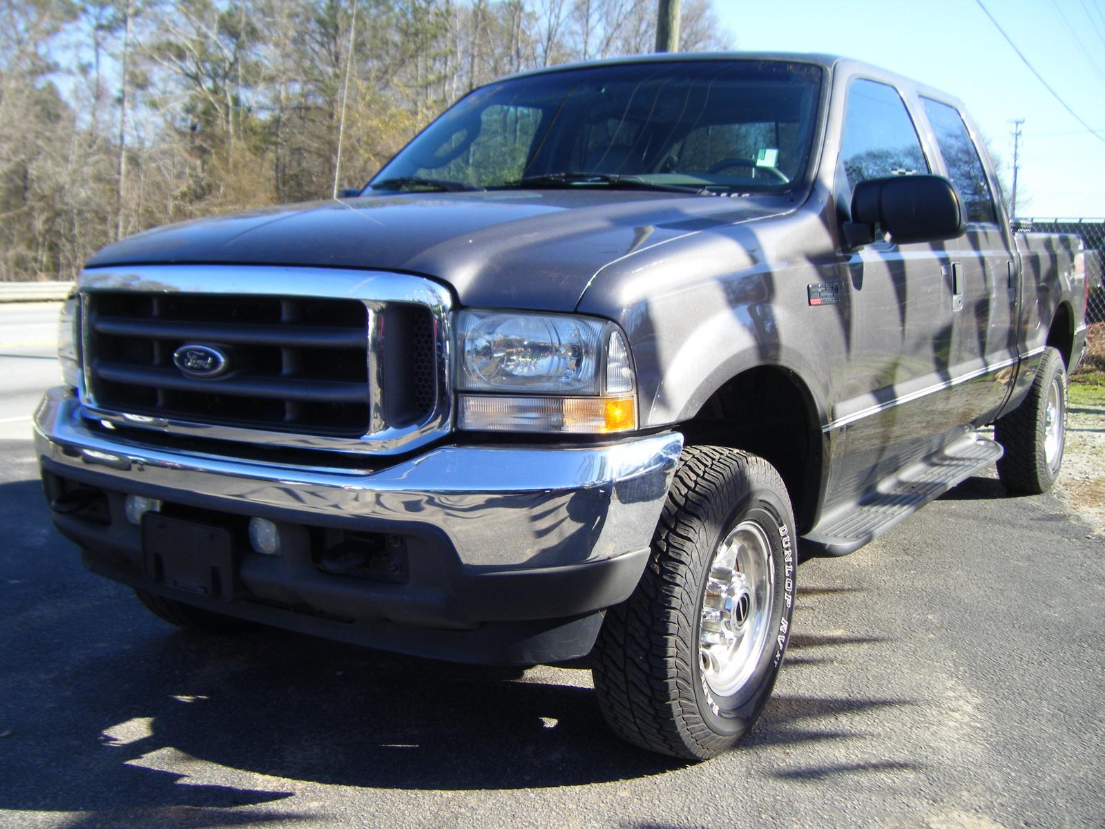 2004 Ford Super Duty Trailer Wiring Diagram