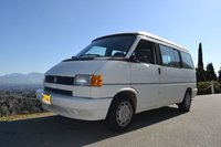 Picture of 1993 Volkswagen EuroVan 3 Dr MV Passenger Van, exterior