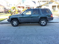 Picture of 1995 Jeep Grand Cherokee Laredo 4WD, exterior
