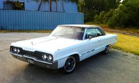 Picture of 1966 Dodge Monaco, exterior, gallery_worthy