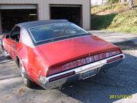 1968 Oldsmobile Toronado Overview