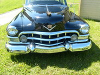 1952 Cadillac DeVille Overview
