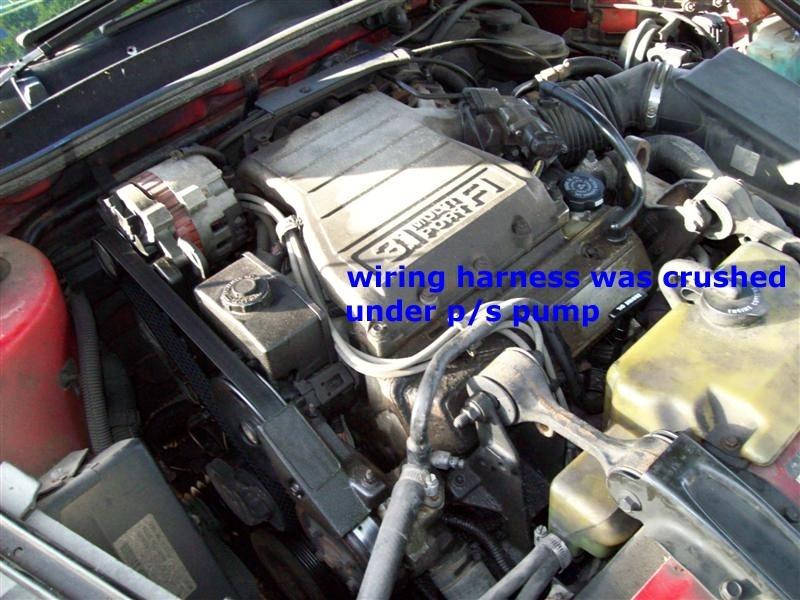 [DIAGRAM_38DE]  Chevrolet Lumina Questions - hi 3.1 motor starts 4 about 3 sec have  replaced crank sen have fuel pr... - CarGurus | 1991 Lumina Fuel Filter Location |  | CarGurus