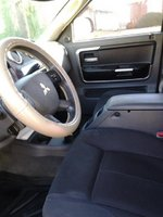 Picture of 2006 Mitsubishi Raider Duro Cross V8 4dr Double Cab, interior