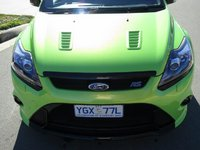 Picture of 2010 Ford Focus, exterior