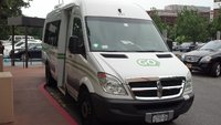 Picture of 2009 Dodge Sprinter Passenger 2500 170WB, exterior, gallery_worthy