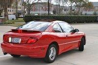 Picture of 2005 Pontiac Sunfire Special Value, exterior