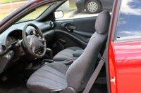 Picture of 2005 Pontiac Sunfire Special Value, interior