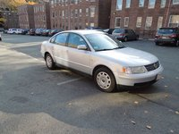 Picture of 1999 Volkswagen Passat 4 Dr GLS 1.8T Turbo Sedan, exterior, gallery_worthy