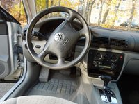 Picture of 1999 Volkswagen Passat 4 Dr GLS 1.8T Turbo Sedan, interior