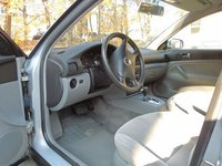 Picture of 1999 Volkswagen Passat 4 Dr GLS 1.8T Turbo Sedan, interior, gallery_worthy