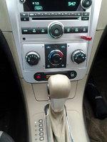 Picture of 2011 Chevrolet Malibu LT, interior