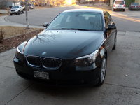 Picture of 2007 BMW 5 Series 525xi, exterior