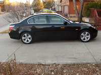 Picture of 2007 BMW 5 Series 525xi Sedan AWD, exterior, gallery_worthy