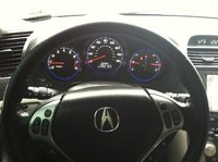 Picture of 2008 Acura TL FWD with Navigation, interior, gallery_worthy