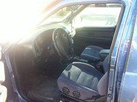 Picture of 2002 Nissan Pathfinder SE, interior