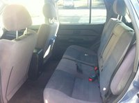 Picture of 2002 Nissan Pathfinder SE