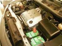 Picture of 2000 Lexus RX 300 FWD, engine, gallery_worthy