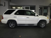 Picture of 2005 Acura MDX AWD with Touring Package, exterior, gallery_worthy