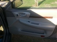 Picture of 2003 Chevrolet Impala LS, interior
