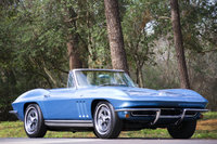 1965 Chevrolet Corvette Convertible Roadster, Picture of 1965 Chevrolet Corvair, exterior